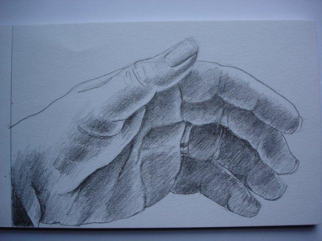 grijpendehand